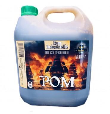 Солодовый концентрат «Ром» (меласса тростниковая), 5 кг