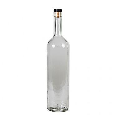 """Бутылки """"Классик"""" 1 л (12 шт.) с пробками"""